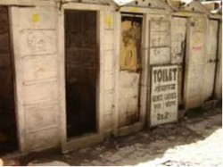 Delhi Second Only Kolkata When It Comes Smelly Public Toilet Survey