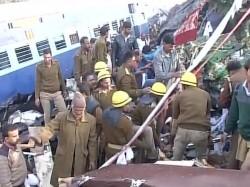 Indore Patna Express Derails 120 Die Worst Rail Accident 6 Years