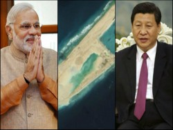 Nsg Payback India Tries Take On China Over South China Sea
