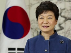 South Korea Continues To Witness Protest Against President Guen Hye