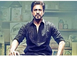 Shahrukh Khan To Release Raees Trailer In December