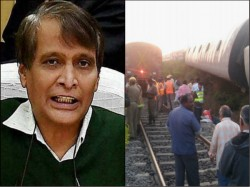 Kanpur Train Accident India Yet To Evolve A Safety Culture In Railways