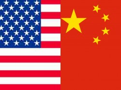 Will China Replace Us In Trump Years No Says China Paper
