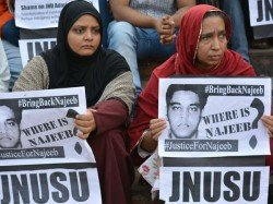 Delhi Police Crime Branch Probe Into Jnu Missing Student Case