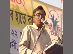 By Election Please Take Democratic Path Cm Suryakanta Mishra