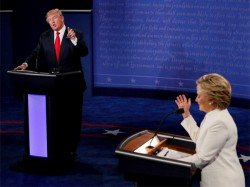 Hillary Or Trump Whoever Become Us President Will Face Tough Challenge