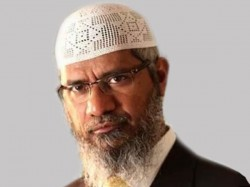 Isis Recruit Got Rs 80 000 Scholarship From Zakir Naik S Ngo