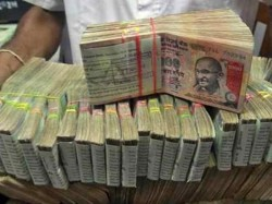 Post Demonetisation 1 39 667 Pieces Fake Currency Deposited In Banks