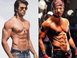 Rakesh Roshan Told Shahrukh Khan Compete With Salman Khan Not Hrithik