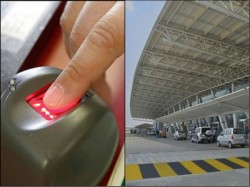 Aviation Ministry Likely Introduce Biometric Screening At Airports