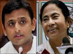 Mamata Banerjee Spoke Akhilesh Yadav Wished Him Well Asked Him To Stay Strong
