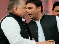 Akhilesh Yadav Expelled From Sp Six Years