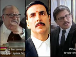 Jolly Llb 2 Trailer Is Out Akshay Kumar S Spontaneous Wit Makes It An Exciting Watch