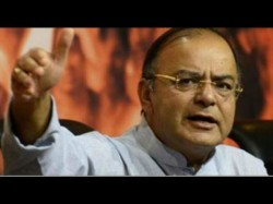 Not Scrapped Currency Will Be Remonetised Hints Finance Minister Arun Jaitley