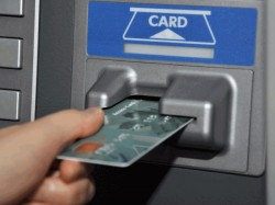Govt Waive Service Tax On Card Transactions Up Rs 2