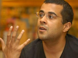 National Anthem Chetan Bhagat Calls Sc Ruling Baseless Why Not Sing National Anthem Before Sex