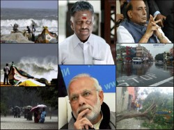 Latest Update After Chennai Recovers From Cyclone Vardah