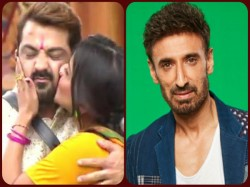 Bigg Boss 10 Rahul Dev Takes Potshot At Mona Lisa Manu Punjabi