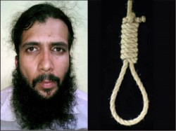 No Gallows Telangana Or Ap Hang Hyderabad Blast Convict Yasin Bhatkal