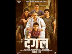 Dangal Movie Review Aamir Khan His Phogat Girls Show How Bood Sweat Tears Make Champions