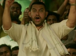 Aamir Khan S Dangal Made Over Rs 100 Crore First Weekend