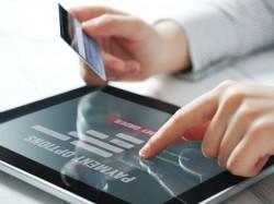 Digital Payments Soar Up 300 After Demonetisation