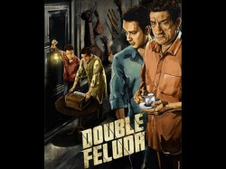 Double Feluda Movie Review