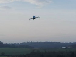 Amazon Has Kicked Off Its Drone Delivery Program England