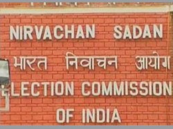 Over 1900 Parties India 400 Never Fought Polls Ec