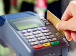Amid Cash Crunch Lanura Becomes First Go Cashless Kashmir