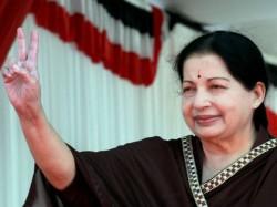 Developments After Tamil Nadu Cm J Jayalalitha Demise