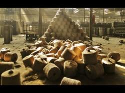 Hanuman Jute Mill Has Closed Due Note Crisis