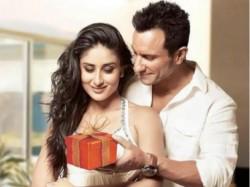 B Town Couple Kareena Kapoor Khan Saif Ali Khan Blessed With Baby Boy