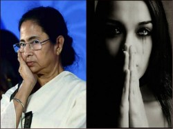 Female Chief Minister The State Why Bengal Is The First Woman Torture