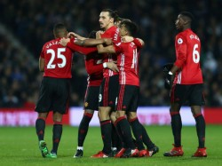 English Premier League Game Week 17 Roundup Results