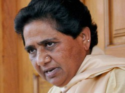 After Notes Ban 104 Crores Added Account Mayawati S Party Sources