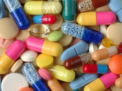 Prices 50 Essential Drugs Slashed Up 44 Per Cent