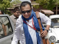Mithun Chakraborty Resigned From Rajya Sabha