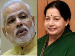 Jayalalithaa Will Be An Inspiration Pm Modi