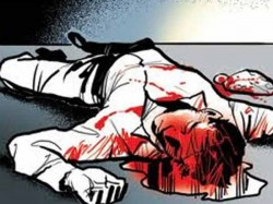 Man Shot Dead Criminals At Taki Road Barasat West Bengal