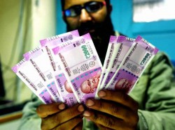 Held With Fake 2 000 Rupee Notes Worth Rs 42 Lakh Mohali