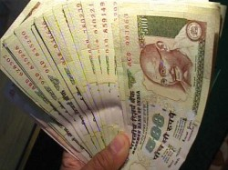 New Rule Punishment More Than 10 Old Notes After March