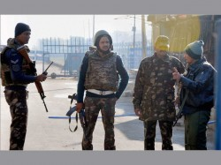 Pathankot Attack Was Code Named Nikaah Pakistani Terrorist