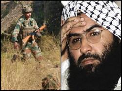 Pathankot Nia Files Chargesheet Names Maulana Masood Azhar As Prime Accused