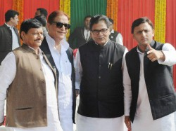 Samajwadi Party Rift Widens With Parallel Lists From Akhilesh Yadav