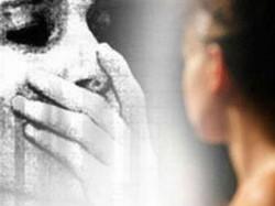 A Teenage Girl Was Raped A Home Guard