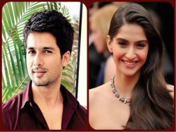 Shahid Kapoor Sonam Kapoor Named Hottest Vegetarian Celebrities For 2016 By Peta India