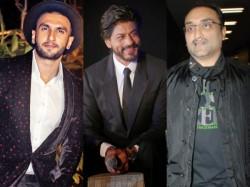 Ranveer Singh Is Now Shah Rukh Khan Aditya Chopra