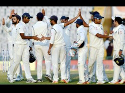 Preview 4th Test India Vs England Mumbai From December
