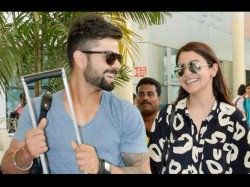 Virat Kohli Anushka Sharma Likely Get Engaged On Jan
